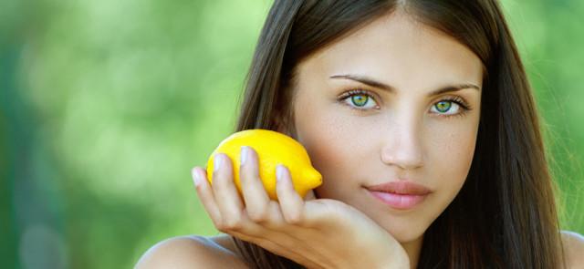 Cytryna i korzyści z niej płynące