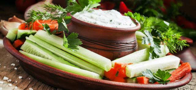 Przekąski, które nie zrujnują Twojej diety