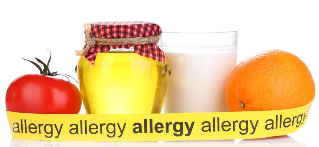 Żywność dla alergika