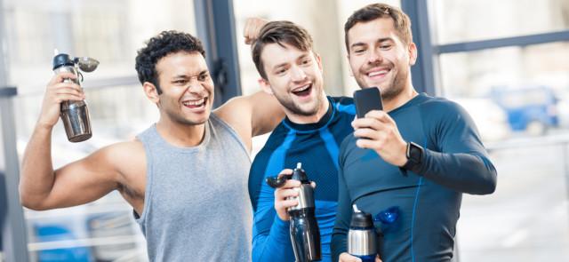 Kogo nie cierpimy na siłowni?