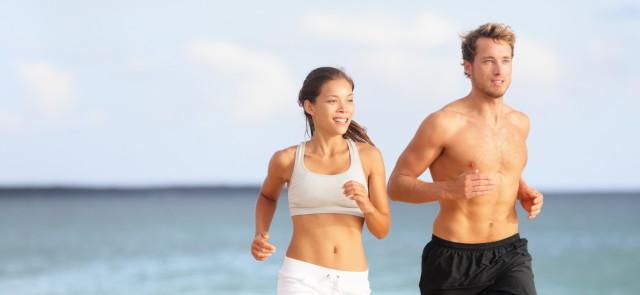 Schudnij do lata - 3-dniowy plan treningowy