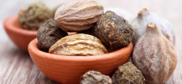 Triphala - skuteczne zioła na zespół jelita drażliwego