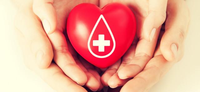Dlaczego warto oddać krew?