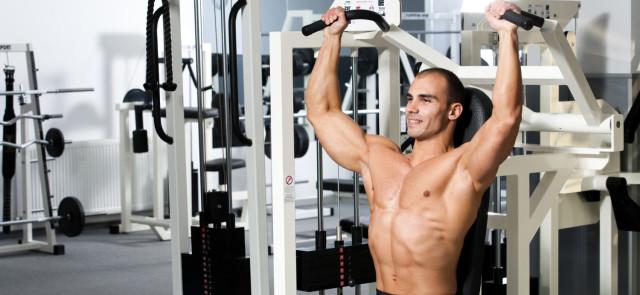 Trening na maszynach vs inne metody treningowe