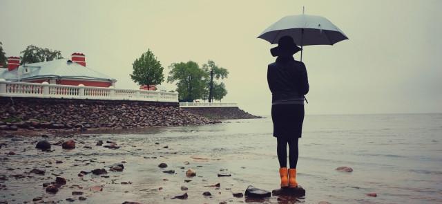 Brzydka pogoda nie musi zepsuć Twojego urlopu