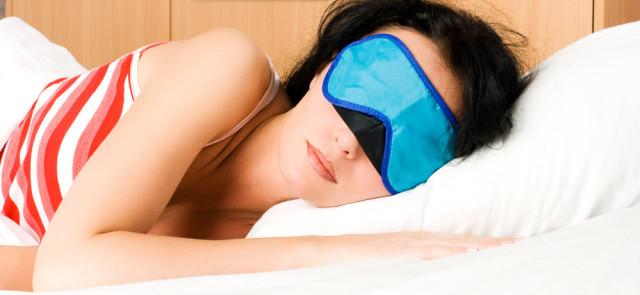 Jak wyspać się zdrowo?