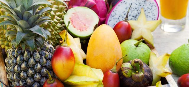 Egzotyczne owoce, których warto spróbować!