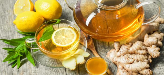 Czy herbata z cytryną jest szkodliwa?