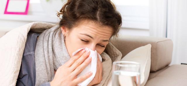 Czystek - naturalny lek na grypę