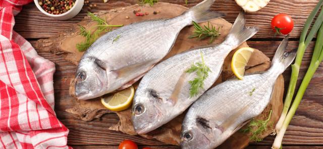 Ryby - uwaga na metylortęć