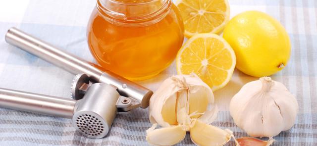 Naturalne antybiotyki w Twojej kuchni!