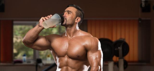 Napoje sportowe - który wybrać?