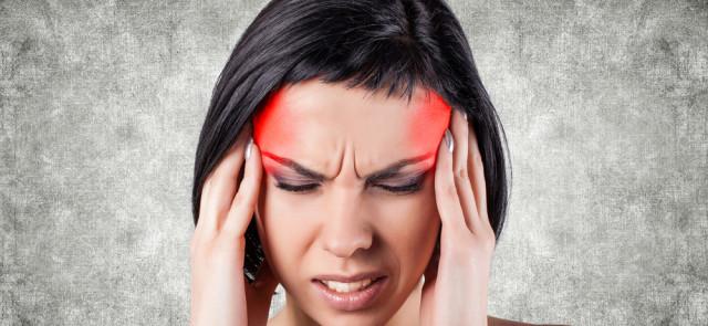 Bóle głowy - przyczyny