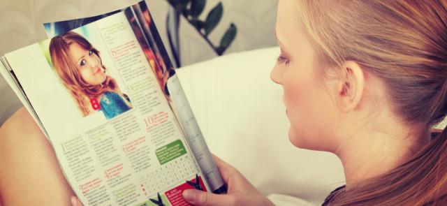 Fitnessowe nieporozumienia z kobiecych magazynów