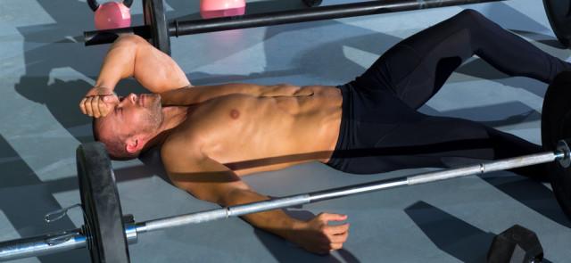 Odchudzanie a intensywność treningowa