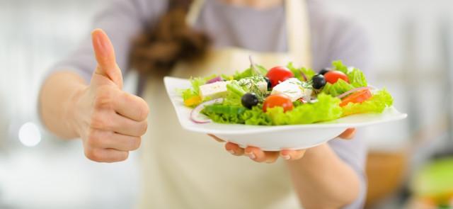 Dieta dla endomorfika