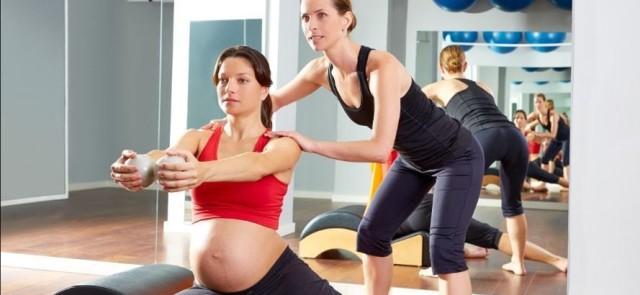 Aktywność fizyczna podczas ciąży. Dlaczego jest ważna?