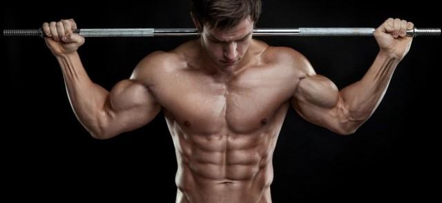 Dieta na masę dla mężczyzny o wadze 70kg