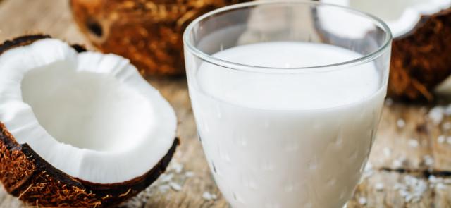 Mleka roślinne - rodzaje i właściwości