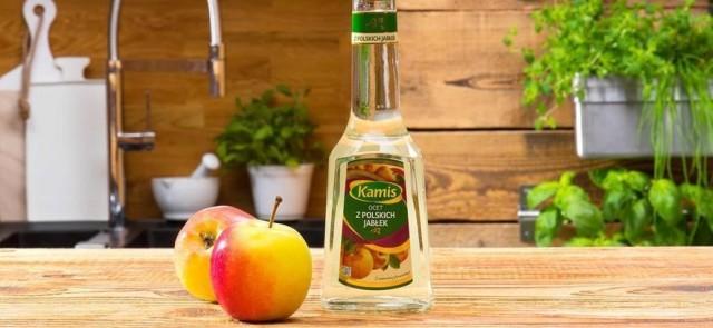 Jak ocet jabłkowy wpływa na odchudzanie?