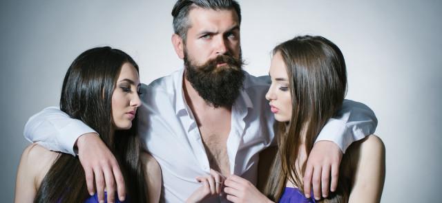Testosteron, seks i związki