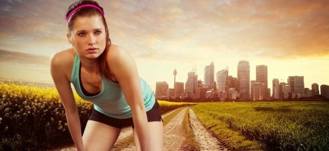 Co się może stać, gdy przestanę trenować?
