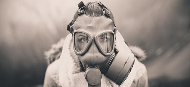 Jak słaba jakość powietrza może uszkadzać mózg?