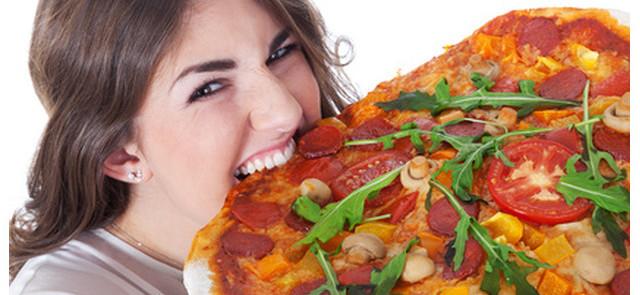 Co jeść i jak sobie radzić z napadami na jedzenie?