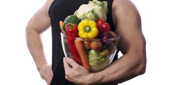 Warzywa - niedoceniony dodatek podczas budowania masy mięśniowej