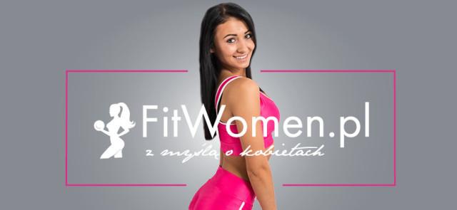 Fitwomen.pl miejsce stworzone dla kobiet