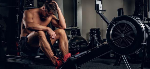 Trening siłowy a cardio - wykonuj oddzielnie