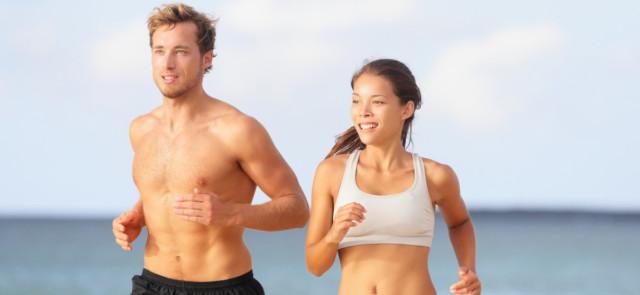 8 wskazówek, by żyć dłużej i wyglądać lepiej nago