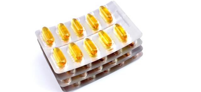 Witamina D ogranicza ryzyko cukrzycy typu II