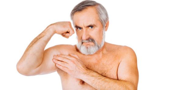Sprawność fizyczna zmniejsza ryzyko demencji o 90%