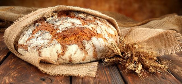 Czy chleb można jeść legalnie? Chleb na zakwasie