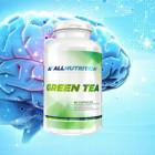 Zielona herbata korzystnie wpływa na pamięć!