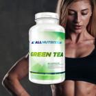 Zielona herbata z dodatkiem cynamonu odchudza