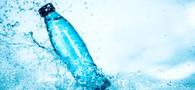 Woda podtrzymuje anabolizm
