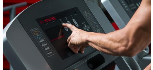 Trening cardio po siłowni wspiera elastyczność tętnic