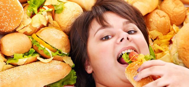 Co to znaczy mieć relacje z jedzeniem?