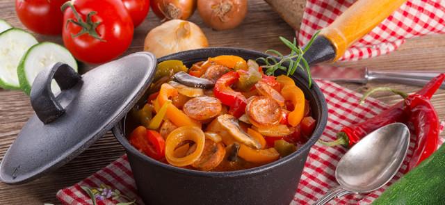 Pomysły na wakacyjne posiłki dla aktywnych