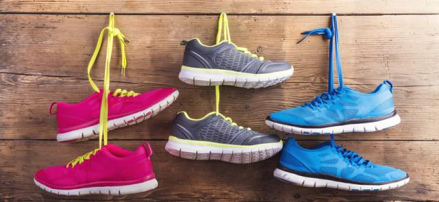 Zbyt wygodne buty do biegania nasilają ryzyko kontuzji