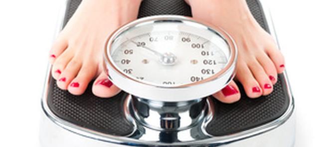 Ile muszę schudnąć, by poprawić swoje zdrowie?