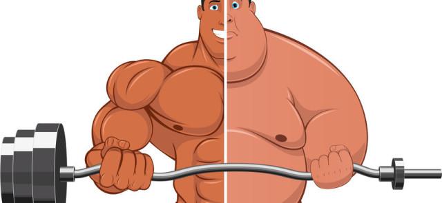 Jak sprawdzić czy przybywa mi mięśni?