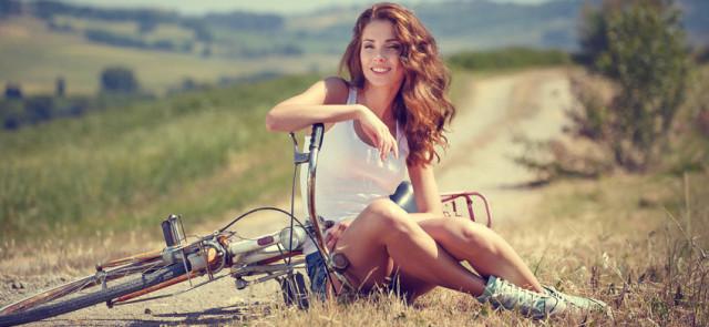 Czy trening na rowerze zwiększa szybkość biegania?