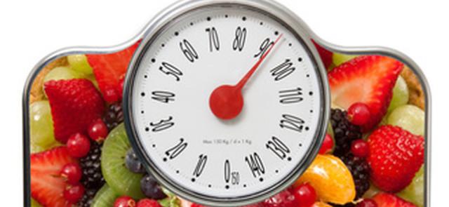 Czy dieta  oparta na roślinach odchudza lepiej?