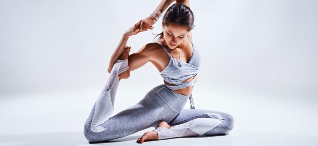 Czy joga poprawia zdrowie kości?