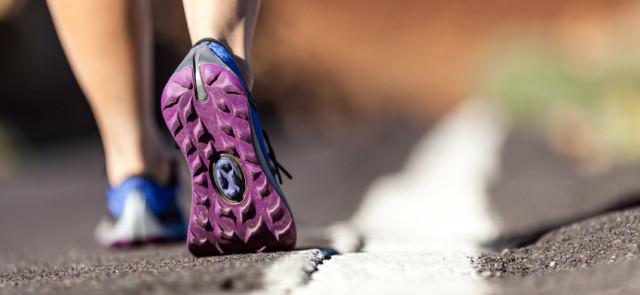 Czy zbieganie to dobry trening? Badanie naukowe