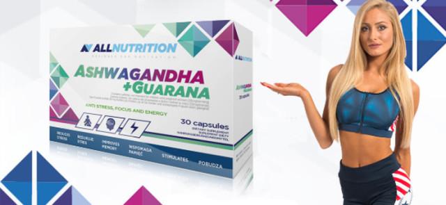 Ashwagandha hamuje chorobę Alzheimera