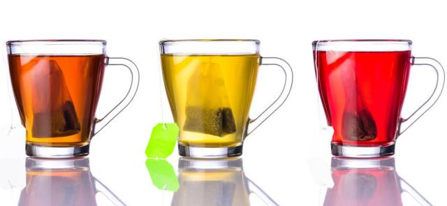 Pół  szklanki zielonej herbaty dziennie wydłuży życie. Badanie naukowe